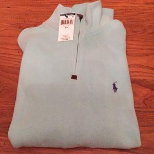 Ralph Lauren long sleeve pullover Small NWT BIN 1